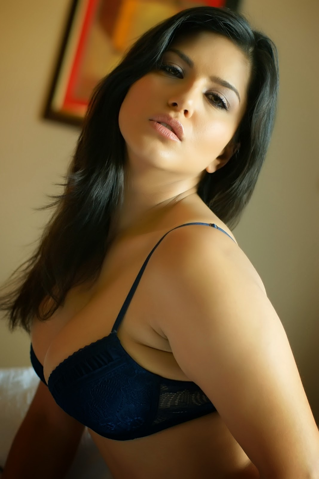 Sunny leone sexy photo