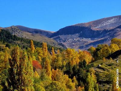Cerler, Valle de Benasque