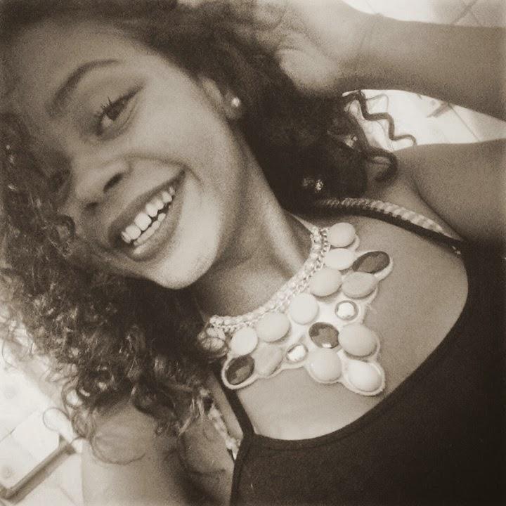 Blogueira: Nathália H.