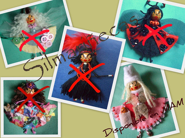 broches silmariñecas