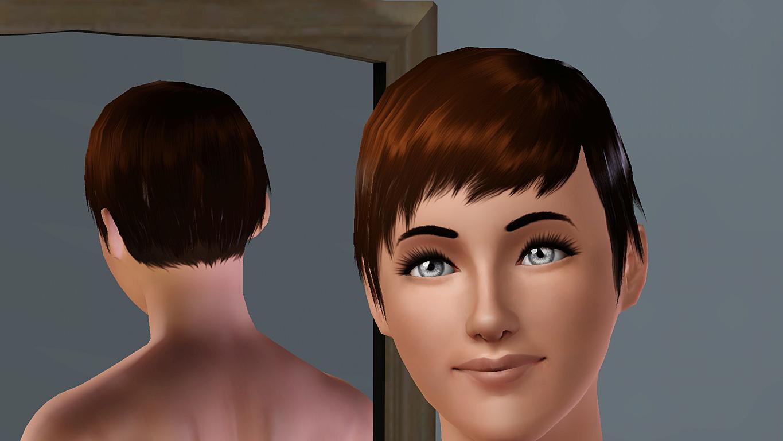 """Eyes, eyes baby xD - 3D eyelashes """"tutorial"""" *UPDATED* 01+Start+sim+all+sliders+set+to+zero"""