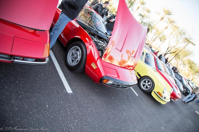 Ferrari, 365GTB/4, 365GTC/4