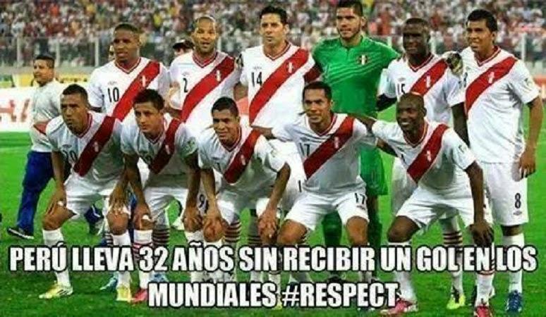 Merecen un gran respeto