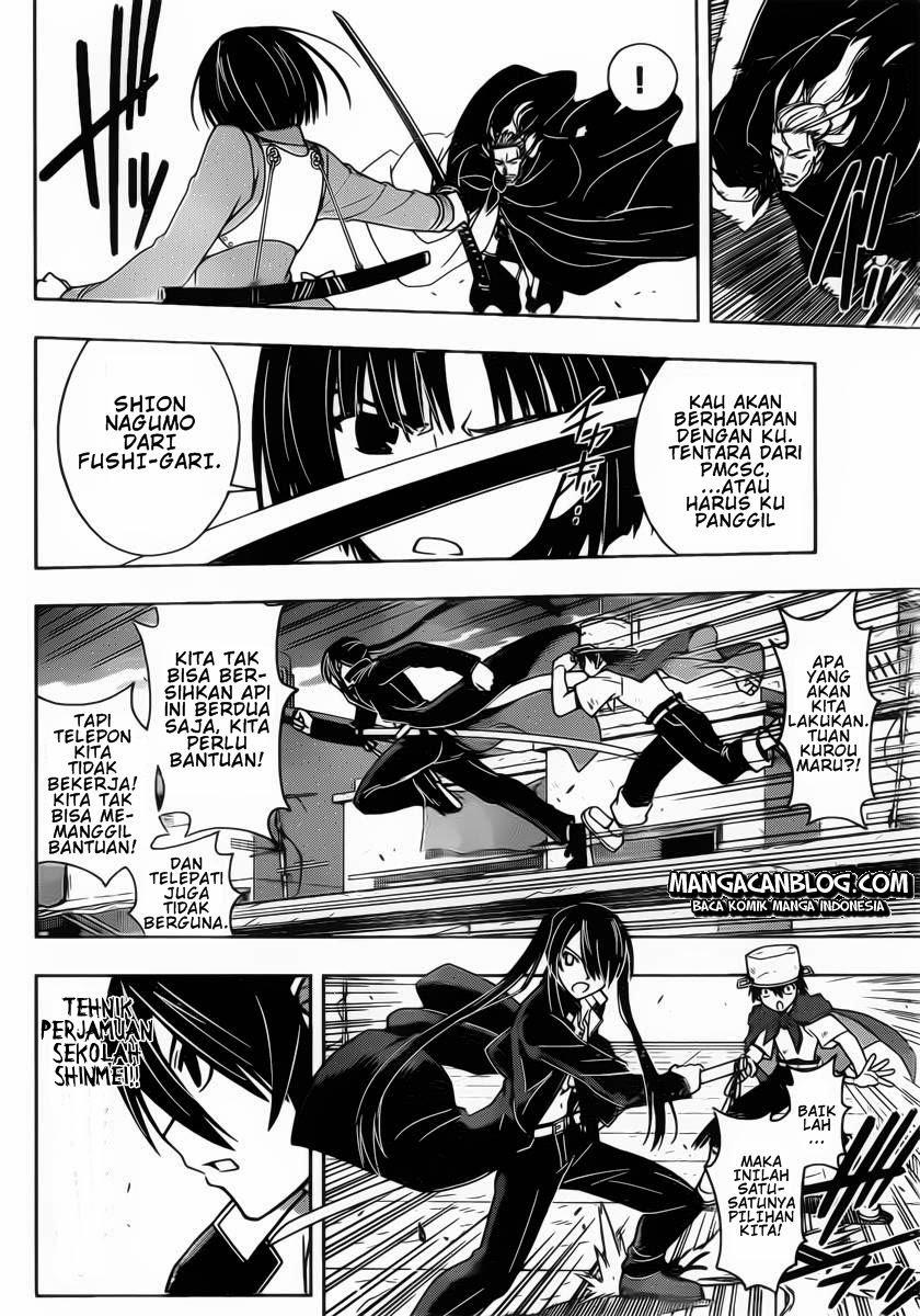 Komik uq holder 023 - touta vs kaito 24 Indonesia uq holder 023 - touta vs kaito Terbaru 9|Baca Manga Komik Indonesia