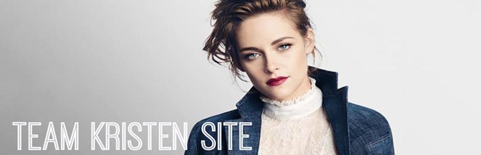 Team Kristen Site