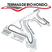 Sirkuit Termas De Rio Hondo Untuk Balapan MotoGP 2014