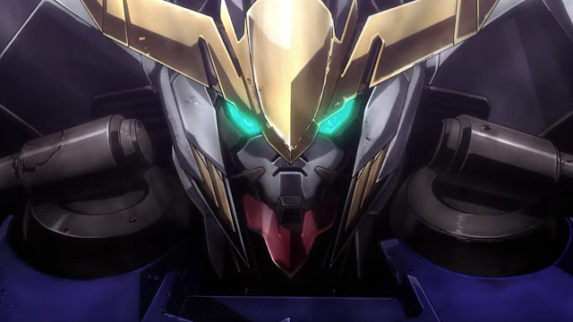 Mobile Suit Gundam Iron-Blooded Orphans Upcoming Anime Series