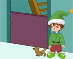 Christmas Gift Journey 4 Solucion