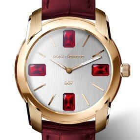 reloj hombre oro