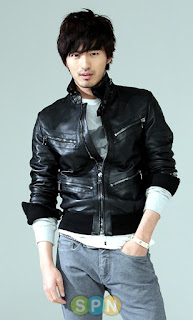 biodata Lee Jin Wook