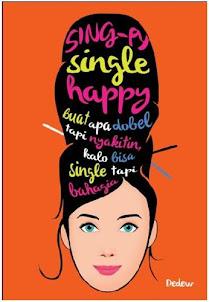 Sing Py, Single Happy!