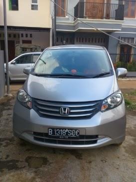 Dijual - Honda Freed PSD a/t 2011, Iklan Baris Mobil