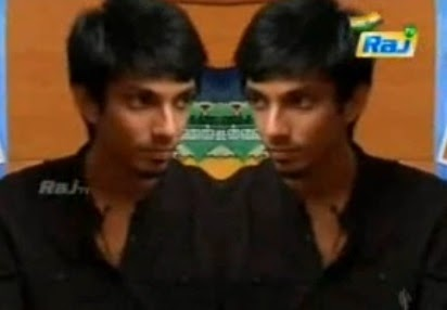 Raj Tv Anirudh Interview 15-08-2013 Special Program Show