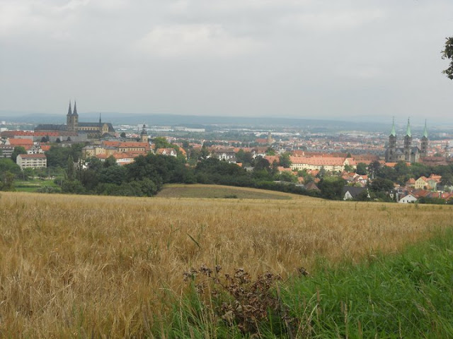 Bavaria field