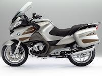 2013 BMW R1200RT Gambar motor - 2