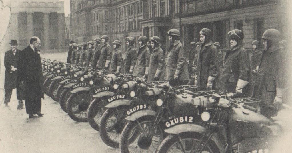 Royal Enfield Motorcycles: Royal Enfield's World War II ...