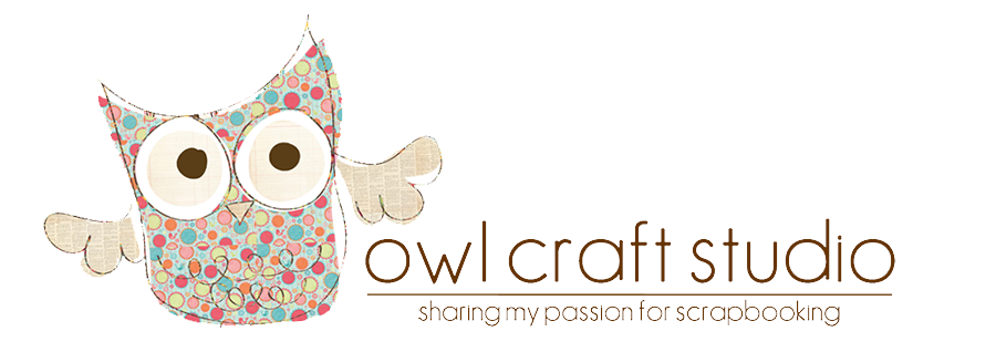 Owl Craft Studio