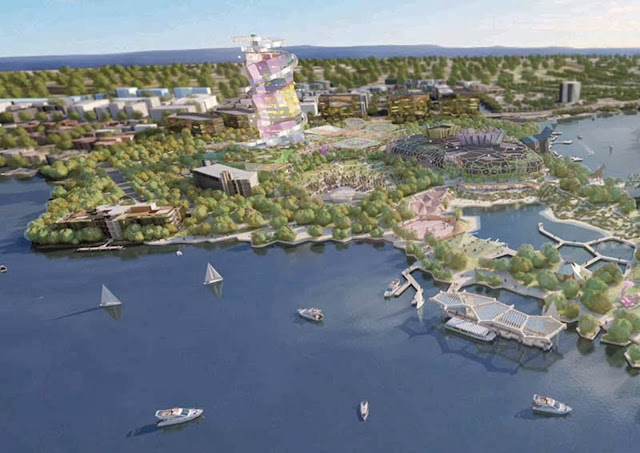 06-ARM-Architecture-wins-the-Gold-Coast-Cultural-Precinct-competition