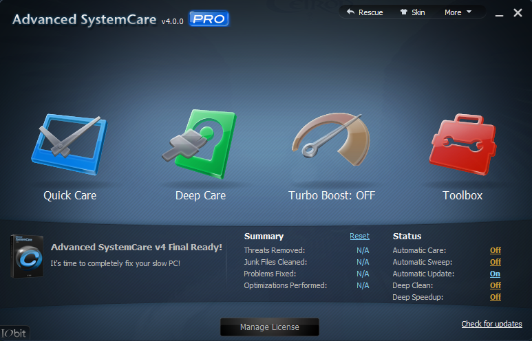 Advanced%2BSystemCare%2BPro%2Bv4.0.0.175%2BFinal Advanced SystemCare Pro v4.0.0.175 Final