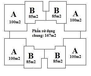 (-Bán)Chung cư An Bình Tower cổ nhuế-chung*cu*an-binh tower co nhue-LH:098419642