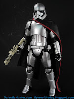 Captain Phasma (The Force Awakens 2015)