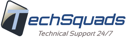 Technical Help By TechSquads