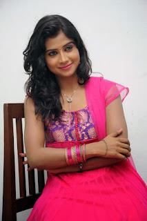pallavi sresta  in red dress (3).jpg