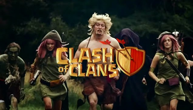 clash of clans gem generator
