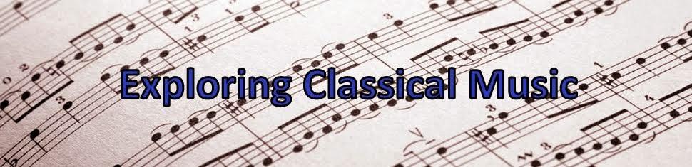 Exploring Classical Music