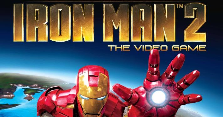 Iron Man 2 Pc Game | Download Full Version PC Games For Free
