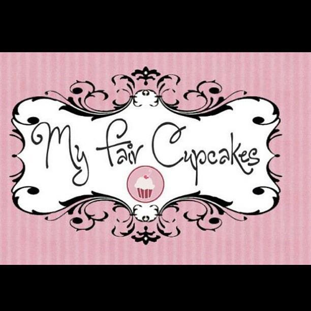 My Fair Cupcakes