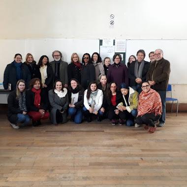 Jornada de estudos em Porto Alegre/RS - 2017