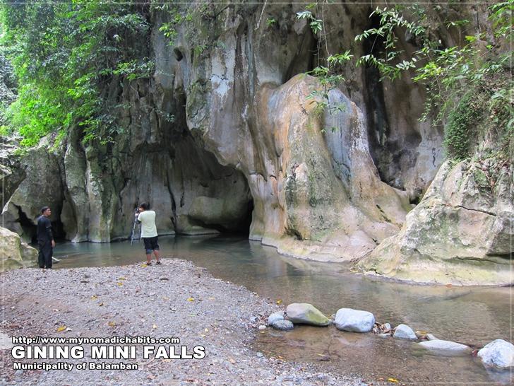 Guining Falls