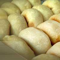 Resep Cara Membuat Kue Pia Kacang Hijau