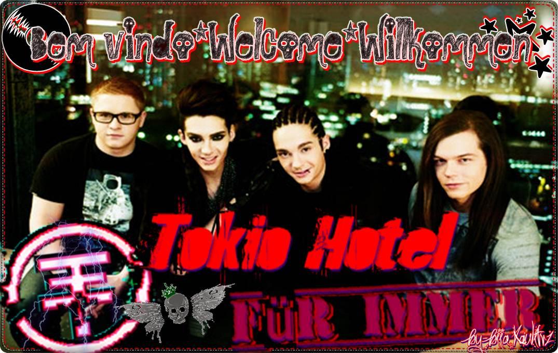 Tokio Hotel Für Immer