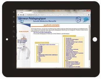 Cours de medecine en ligne faculte marseille