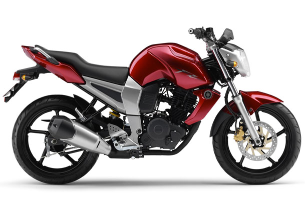 Yamaha fz 16 Wallpapers Yamaha fz 16