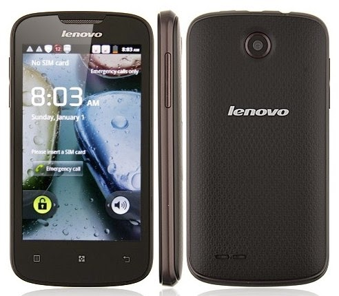 Lenovo A690 User Manual Guide