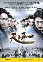 Thiên Hạ Đệ Nhất Vị -  Thiên Hạ Đệ Nhất Kiếm VTV9 2011
