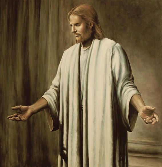 JÉZUS A MEGVÁLTÓ