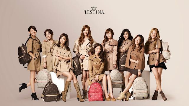 182909-Girls Generation Art HD Wallpaperz