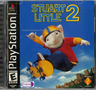 Download stuart little 2 game pc free full version