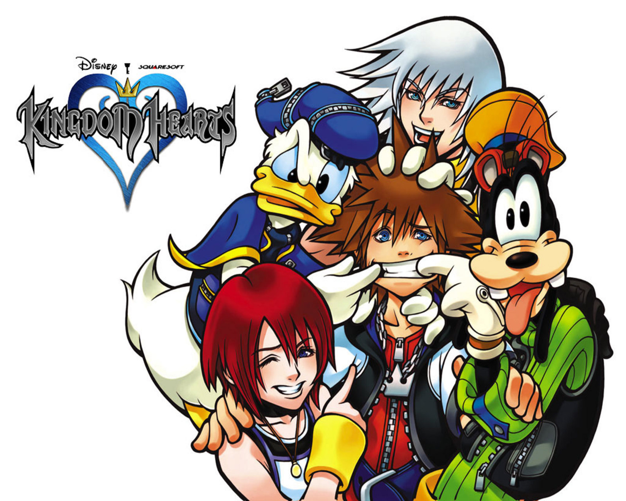 kingdom Heart HD & Widescreen Wallpaper 0.368628600412356