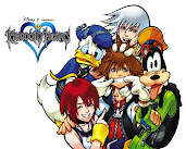 #10 Kingdom Heart Wallpaper