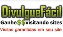 CADASTRE-SE GRÁTIS, FAÇA UM TESTE E GANHE DINHEIRO VISITANDO SITES DivulgueFacil