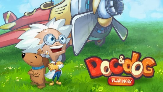 Doc & Dog v1.0.0.151