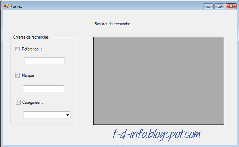 Pratique 2013 Examen Passage Variante 5 - TDI