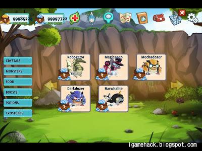 [HACK] Terra Monsters iOS IMG_4265
