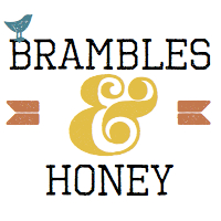 Brambles & Honey