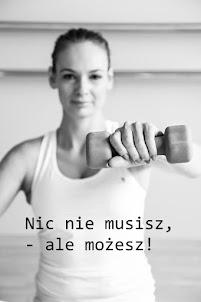 Fitness to styl życia